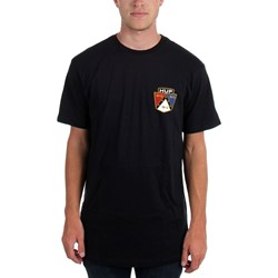 HUF - Mens Huf Badge T-Shirt