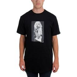 HUF - Mens Huf X Blondie Live T-Shirt