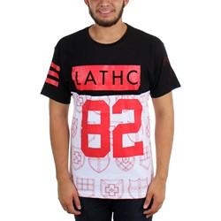 L.A.T.H.C. - Mens Coat of Arms T-Shirt