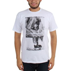 Rook - Mens Blurred Lines T-Shirt