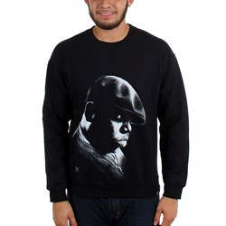 Rook - Mens Notorious Crewneck Sweater