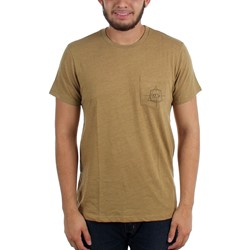 KR3W - Mens Geo T-Shirt