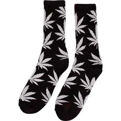 HUF - Tie Dye Plantlife Crew Socks