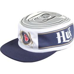 HUF - Authentic Pillbox Snapback Hat