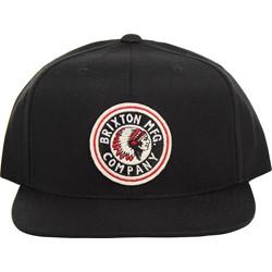 Brixton - Unisex Rival Snapback Hat