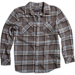 Fox - Boys Nico Long Sleeve Shirt