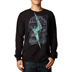 Fox - Mens GripTee Long Sleeve Shirt