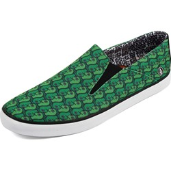 Volcom - Mens Slipps Toy Machine Shoe