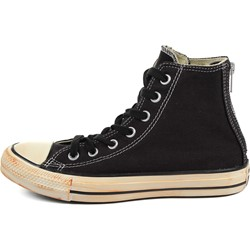 best loved be8cc ffacc Converse. Converse Chuck Taylor All Star Back Zip Vintage Washed Hi Shoes