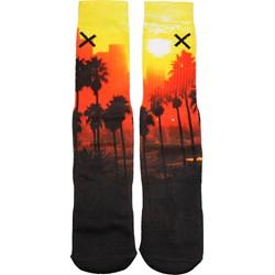 Oddsox - Sunset Socks