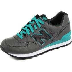New Balance - Womens Classic 574 Shoes