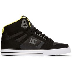 DC - Mens Spartan Hi Wc M  Hi Shoe