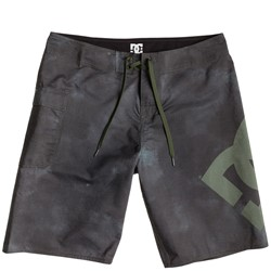 DC - Young Mens Lanai 20 Boardshorts