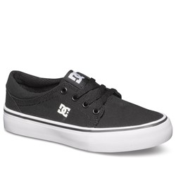 DC- Boys Trase Tx Lowtop Shoes