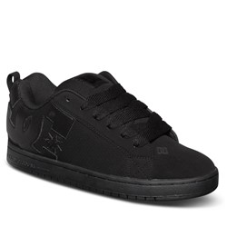 DC - Mens Court Graffik M  Cupsole Shoe