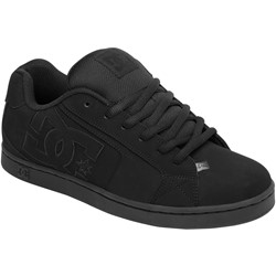DC- Young Mens Net Lowtop Shoes