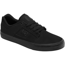 DC- Young Mens Bridge Lowtop Shoes