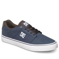 DC- Young Mens Bridge Tx Lowtop Shoes