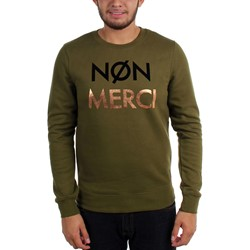 Scotch & Soda - Mens Graphic Crewneck Sweater