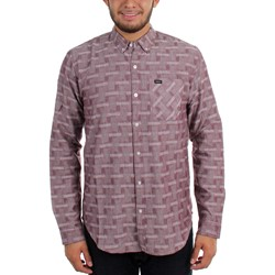RVCA - Mens Ups and Downs Woven