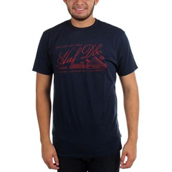 Huf - Mens Expedition T-Shirt