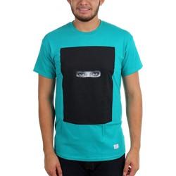 Akomplice - Mens Black Eyes T-Shirt