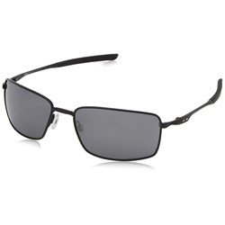 Oakley - Unisex-Adult Square Wire Sunglasses