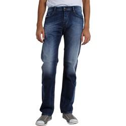 Diesel - Waykee  Straight Jeans