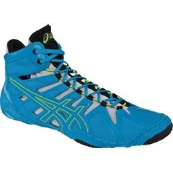 Asics - Mens Omniflex-Attack 2 Shoes