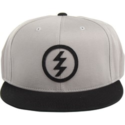 Electric - Patch Snapback Hat