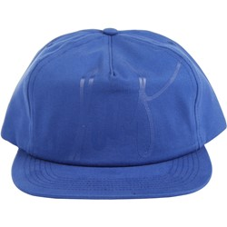 Huf - Tonal Script Snapback Hat