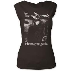 The Damned - Womens Phantasmagoria T-Shirt