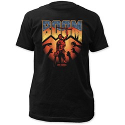 Army Of Darkness - Mens Boom Fitted T-Shirt