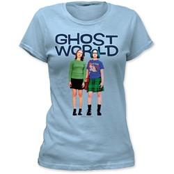 Ghost World - Womens Poster T-Shirt