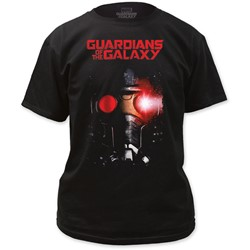 Guardians of the Galaxy - Mens Star Lord T-Shirt
