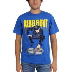 Rebel8 - Mens Cop Trap T-Shirt