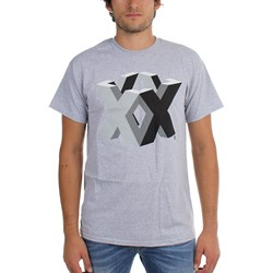 10 Deep - Mens X64 T-Shirt