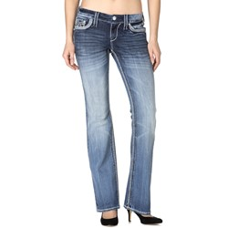 Rock Revival - Womens Maggie Bootcut Jeans