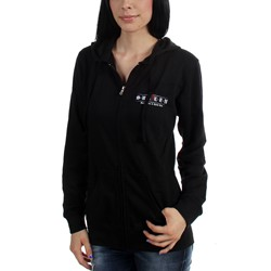 Sullen - Womens SA Spinning Webs Hoodie