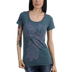 Project Iris - Womens Dandelions T-Shirt