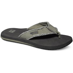 Quiksilver - Mens Monkey Abyss Sandals