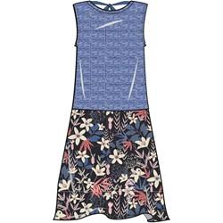 Roxy - Girls Palisade Smocked Dress