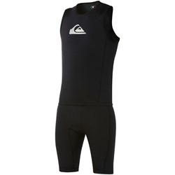 Quiksilver - Mens Syncro 1Mm Pull Over Vest