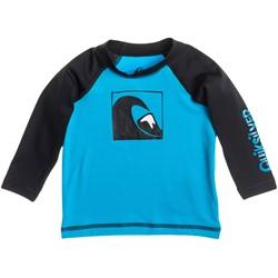 Quiksilver - Boys Main Peak Long Sleeve Surf T-Shirt