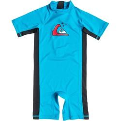 Quiksilver - Boys Shore Pound Spring Surft T-Shirt