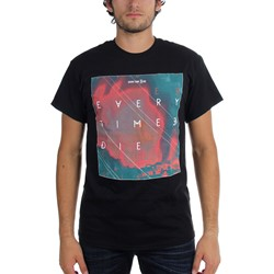 Every Time I Die - Mens Square T-Shirt