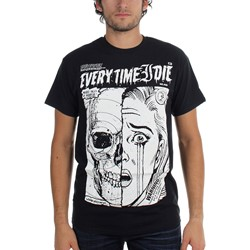 Every Time I Die - Mens Screamer T-Shirt