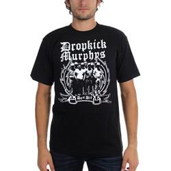 Dropkick Murphy's - Mens Do Or Die T-Shirt