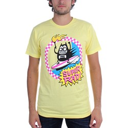 Aquabats - Mens Super Rad T-Shirt