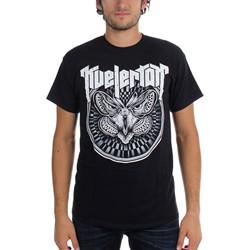 Kvelertak - Mens Moth Owl T-Shirt
